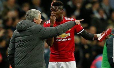 "Premier League: ""Virus""! Mourinho apparently dismantled Pogba"