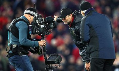 Premier League: Klopp's jubilee run leads to discussions