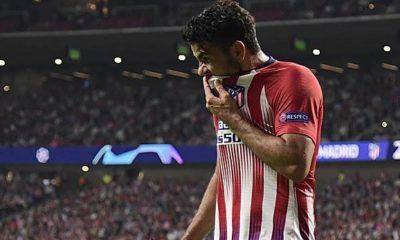 Primera Division: Atletico: Costa undergoes foot operation