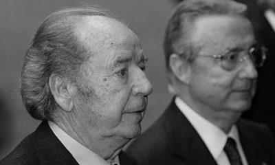 Primera Division: Ex-Barca boss Nunez died