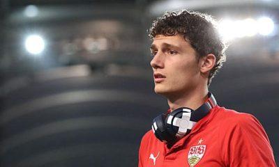 Bundesliga: Hoeneß talks about interest in Pavard