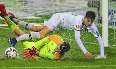 "Bundesliga: Voices: ""Has no football taken place?"