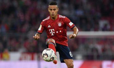 Bundesliga: Exclusive: Thiago commits itself to FC Bayern