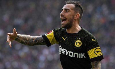 Bundesliga: BVB: Zorc demands patience for Alcacer