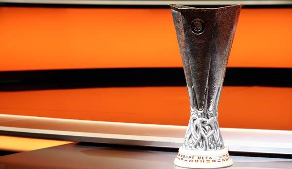Europa League: Europa League - 6th and last day of group matches: tables, schedule, matches, transfer