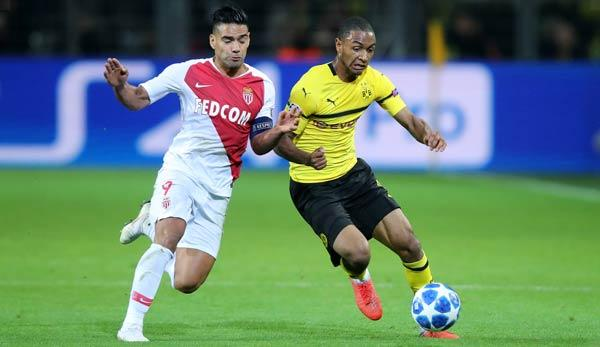 Champions League: BVB in the Champions League - Last opponent for Borussia Dortmund: AS Monaco