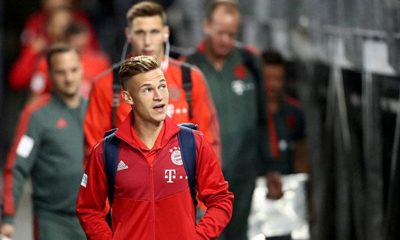 Bundesliga: Why Kimmich moved into the midfield of the FCB - and how things will continue