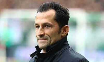 Bundesliga: Salihamidzic holds out the prospect of winter transfers