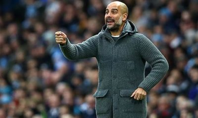 "Premier League: UEFA investigations: Pep ""familiar"" City"