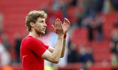 Bundesliga: Kiessling confesses to cheating during training