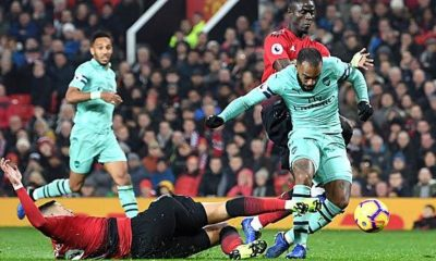 Premier League: United counteracts two Arsenal leaders - LFC turns game, Chelsea broke