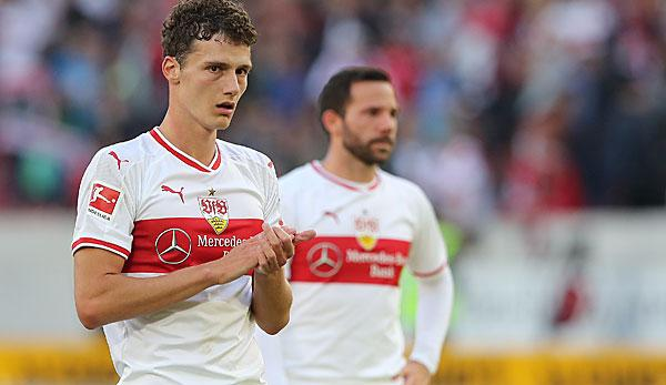 Bundesliga: Pavard: No FCB contact during the World Cup