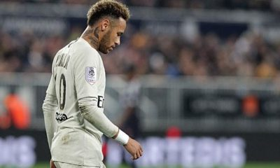 Ligue 1: Tuchel: Neymar in training again shortly