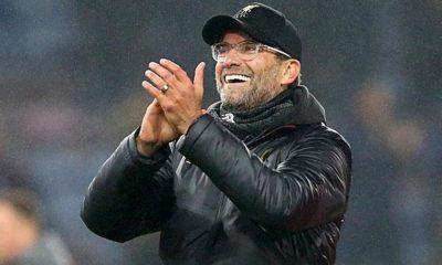 Premier League: Liverpool sets defensive record