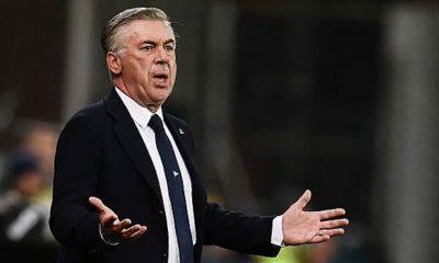 "Bundesliga: Ancelotti: Bavaria's ""only bitter experience"" expelled"