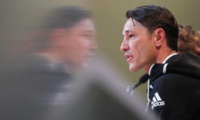 Bundesliga: Bayern-PK with Kovac in LIVETICKER: Are seals also missing against Nuremberg?