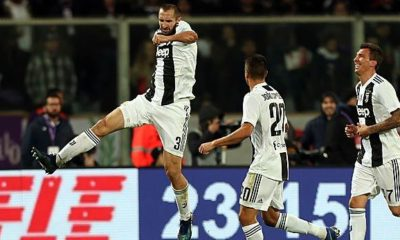 International: Juventus versus Inter today live on TV, live stream and live ticker