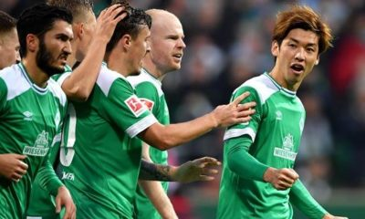 Bundesliga: Werder Bremen - Fortuna Düsseldorf today live on TV, Livestream, Liveticker