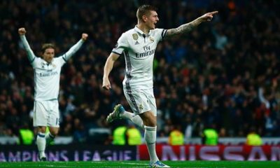 Primera Division: Kroos: That's why I don't want to become a coach