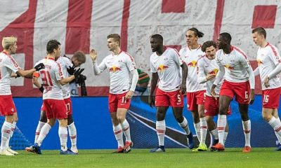 Bundesliga: SC Freiburg vs. RB Leipzig live today