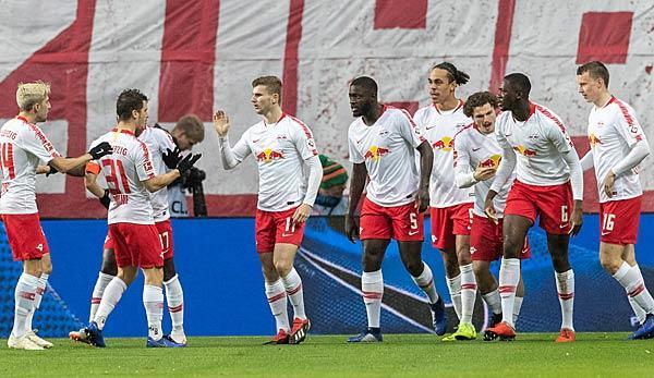 Bundesliga: SC Freiburg vs. RB Leipzig live today