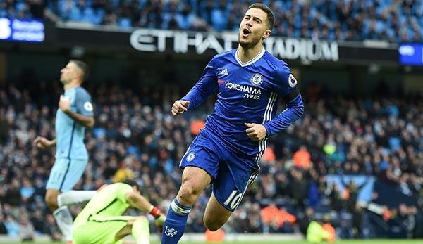 Premier League: FC Chelsea vs. Manchester City live today