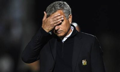 Premier League: Mourinho soon gone? Consultant denies