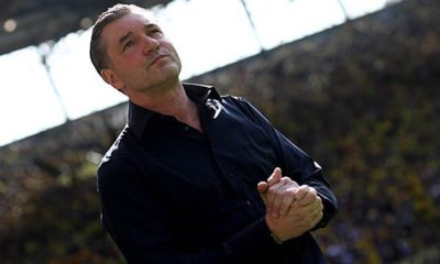 Bundesliga: Zorc criticizes German youth work