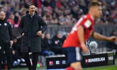 Bundesliga: Constellations: Seals not in the squad - Brandt only on the bench