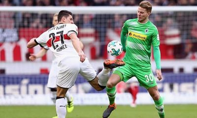 Bundesliga: Watch Borussia Mönchengladbach against VfB Stuttgart live today in LIVE-TICKER