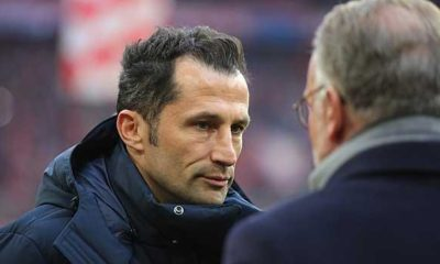 "Bundesliga: Brazzo: ""More moves than my predecessors"""