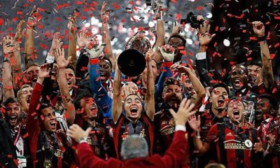 International: Atlanta wins MLS title with two Germans