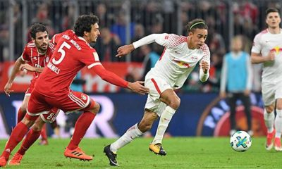 "Bundesliga: FCB: Poulsen ""prefers to play against Hummels"