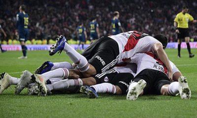 International: Nerve Battle! River Plate triumphs in Copa final against Boca Juniors