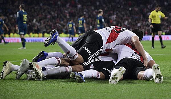 International: Nerve Battle! River Plate triumphs in Copa final against Boca Juniors