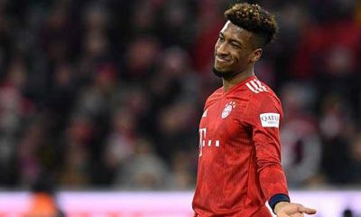 "Bundesliga: Coman on injury epidemic: ""It's enough"""
