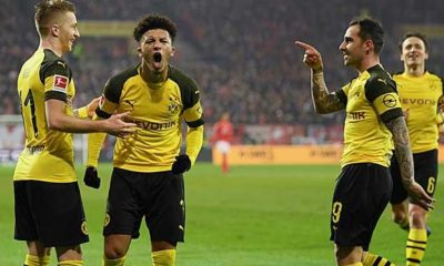Champions League: BVB travels to Monaco without numerous stars