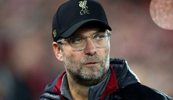 Premier League: Sterling scandal: Klopp calls for penalties